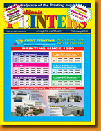 Download the Latest Issue of California Printers